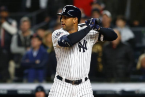 Breaking News: Aaron Hicks Out For 8-10 Months after Tommy John Surgery