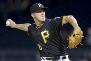 Breaking News: Jameson Taillon Out For Season with Tommy John Surgery