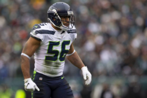 Breaking News: Mychal Kendricks Out For Season with Torn ACL