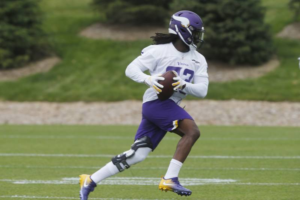 Breaking News: Dalvin Cook Will Not Return Against the Los Angeles Chargers with Shoulder Injury