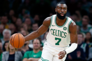 Breaking News: Jaylen Brown Ruled Out Against the Hornets with Illness