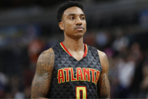 Breaking News: Minnesota Timberwolves trade Jeff Teague to the Atlanta Hawks