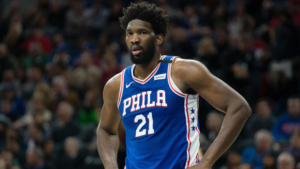 Breaking News: Joel Embiid Has Surgery On Left Hand, To Be Re-Evaluated in Two Weeks