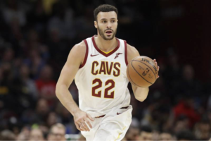Breaking News: Larry Nance Jr. Out For 1-2 Weeks with Left Knee Soreness