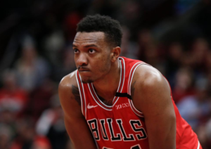 Breaking News: Wendell Carter Jr. Expected to Miss Weeks with High Ankle Sprain