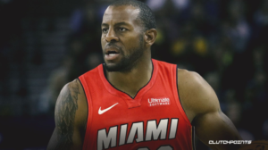 Breaking News: Memphis Grizzlies Trade Andre Iguodala to Miami Heat on 2-Year $30M Deal