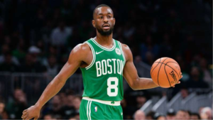 Breaking News: Kemba Walker Out For 2 Games with Sore Left Knee