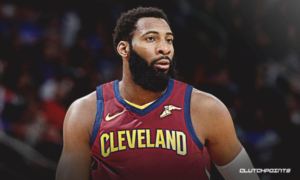 Breaking News: Cavs Acquire Andre Drummond from Pistons