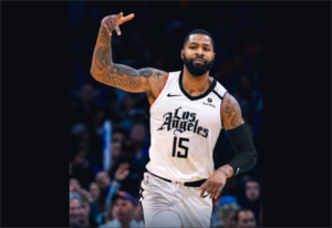 Breaking News: Clippers Acquire Marcus Morris and Isaiah Thomas