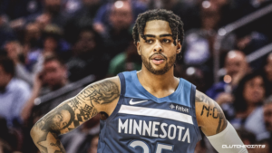 Breaking News: Minnesota Timberwolves Trade Andrew Wiggins and Draft Picks to Golden State for D'Angelo Russell
