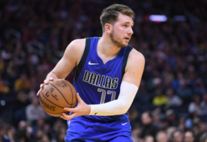 Breaking News: Luka Doncic Out For At Least 6 Games with Ankle Injury