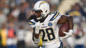 Melvin Gordon Signs With Denver Broncos On Two-Year $16M Deal