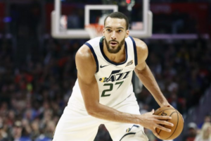 NBA Suspends Season after Rudy Gobert Preliminary Tests Positive for Coronavirus