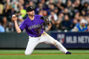 Breaking News: Mark Reynolds Announces Retirement After 13 Seasons