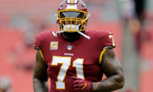 Redskins Trade Trent Williams to 49ers for 2020 5th Rd and 2021 3rd Rd Picks