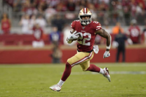 San Francisco 49ers Trade Matt Breida to Miami Dolphins for A Fifth Round Draft Pick