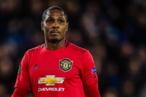 Manchester United Exploring Options With Odion Ighalo's Future At Club