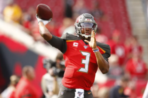 New Orleans Saints Sign Jameis Winston to 1-Year Deal