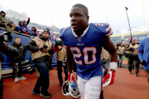 New York Jets Sign Frank Gore to 1-Year Deal