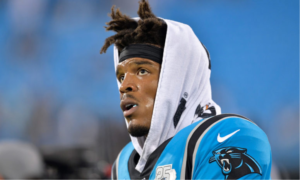 New England Patriots Sign Cam Newton to Veteran Minimum Deal