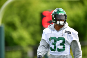 New York Jets Safety Jamal Adams Requests Trade