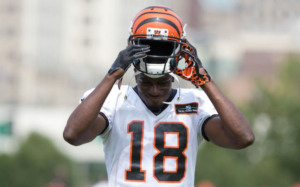 A.J. Green Signs Franchise Tag with Bengals, Will Report to Training Camp on Time