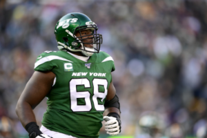 Arizona Cardinals Sign Kelvin Beachum, Much Needed Offensive Line Help
