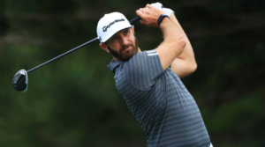 Dustin Johnson Wins 21st Title At The Travelers Championship