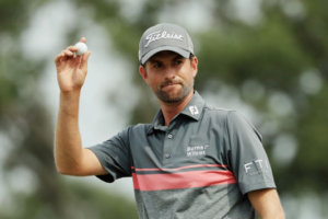 Webb Simpson Edges Out Abraham Ancer To Win RBC Heritage