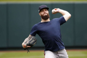 Chicago White Sox Sign Dallas Keuchel to $55.5M Multi-Year Deal